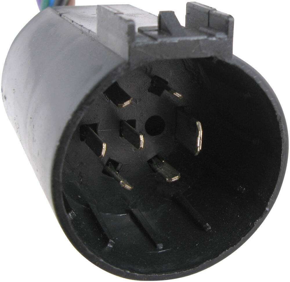 hight resolution of replacement custom multi tow 7 way and 4 way trailer connectors hopkins custom fit vehicle wiring 30955