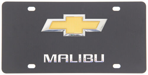 2015 Chevy Malibu Black