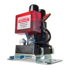 Redarc Sbi Wiring Diagram Whole Home Dvr Smart Start Battery Isolator 12 Volt 100 Amp Chargers 331 Sbi12