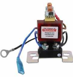 redarc smart start battery isolator 12 volt 100 amp redarc battery chargers 331 sbi12 [ 1000 x 978 Pixel ]