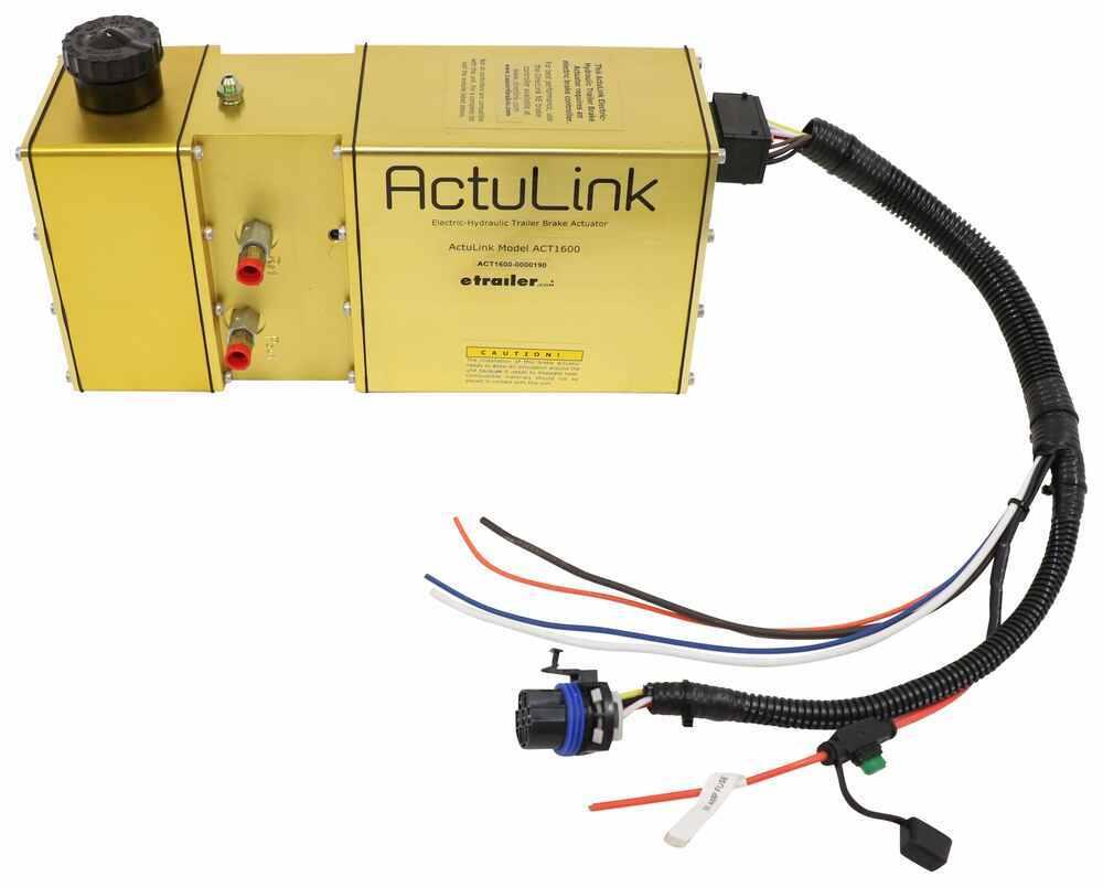 medium resolution of tuson 4 channel towable anti lock braking system abs for hydraulic disc brakes tuson rv brakes trailer brakes 335abs dlne 1600