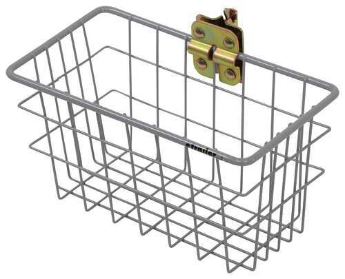 CargoSmart Wire Basket for E-Track and X-Track Systems