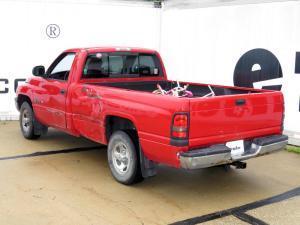 2011 Dodge Ram Pickup Wiring  Hopkins