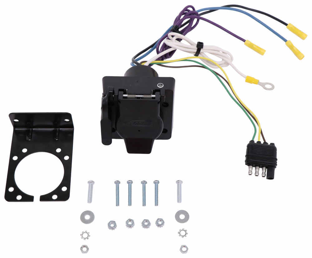hight resolution of 2012 jeep wrangler trailer wiring harnes installation