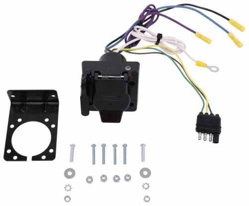 small resolution of 2012 jeep wrangler trailer wiring harnes installation