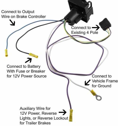 small resolution of boat accessory wiring