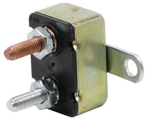 7 Way Trailer Plug Wiring Diagram Chevy 30 Amp In Line Circuit Breaker Perpendicular Mount