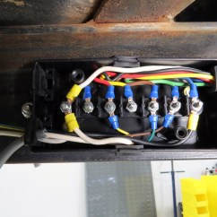 Wiring Diagrams For Trailers Auto Diagram Pj Junction Box – Readingrat.net