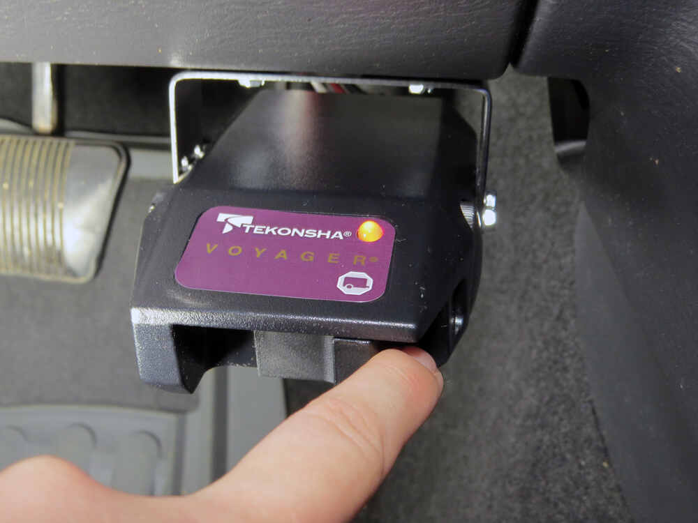 2006 Dodge Ram 2500 Brake Controller Wiring Diagram