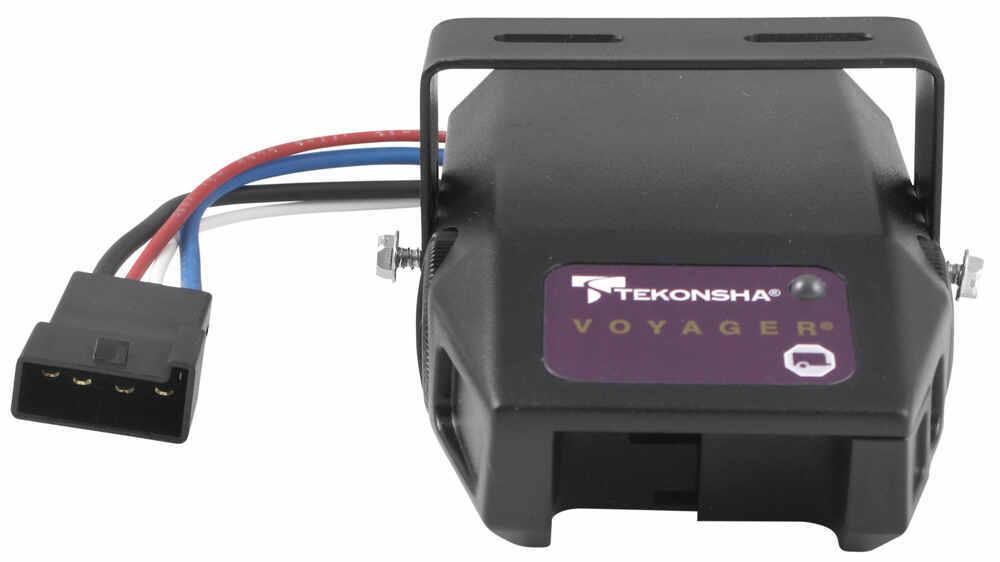 tekonsha p3 wiring diagram voyager 2016 ford fusion se radio trailer brake controller 1 to 4 axles proportional 39510