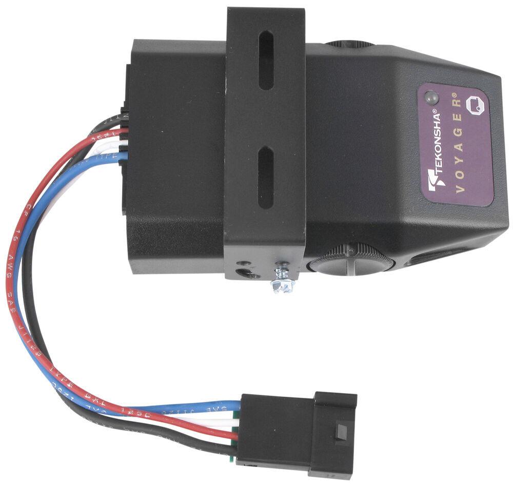 tekonsha p3 wiring diagram voyager 2 pole 3 wire grounding trailer brake controller 1 to 4 axles proportional 39510