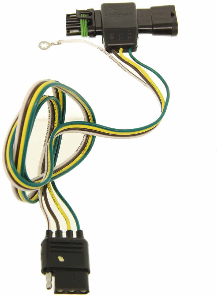 1964 Gmc Wiring Harness 1996 Gmc C K Series Pickup Custom Fit Vehicle Wiring Hopkins