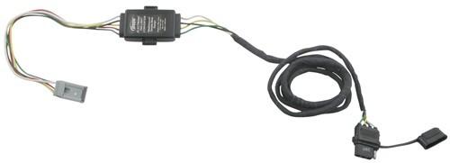 uhaul hitch wiring diagram prestige induction cooker circuit 2004 honda pilot trailer harness : 39 images - diagrams ...