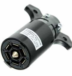 7way rv trailer connector wiring diagram etrailer [ 1000 x 877 Pixel ]