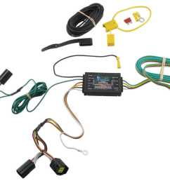 curt t connector vehicle wiring harness with 4 pole flat 2 pole contactor wiring diagram 4 pole solenoid wiring diagram [ 1000 x 791 Pixel ]