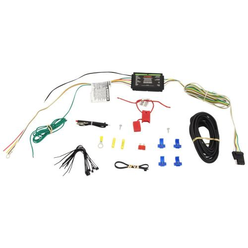small resolution of curt 5 feet long wiring 56146kit