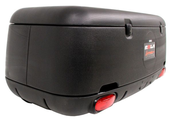 Rola Enclosed Cargo Carrier for 114quot Class II Trailer