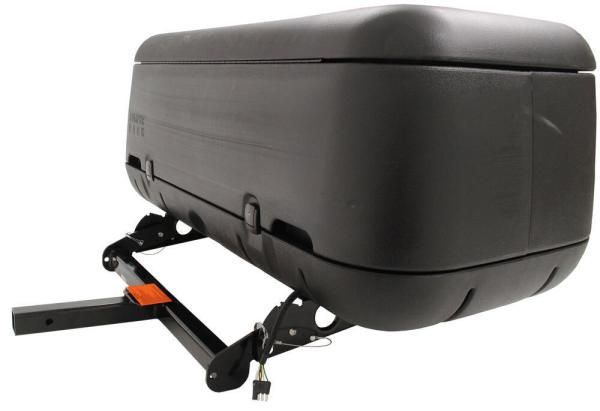 Rola Tilting Enclosed Cargo Carrier for 2quot Trailer Hitches