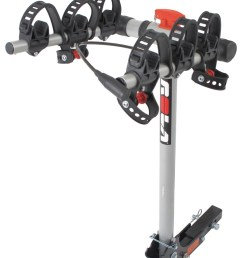 rola tx 103 3 bike rack for 1 1 4 and 2 hitches tilting rola hitch bike racks 59403 [ 849 x 1000 Pixel ]