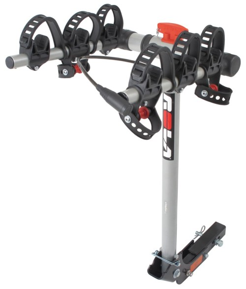 small resolution of rola tx 103 3 bike rack for 1 1 4 and 2 hitches tilting rola hitch bike racks 59403