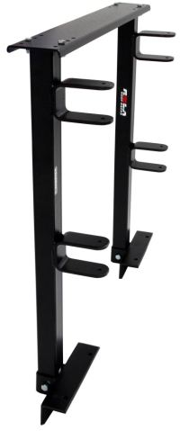 Rola Trimmer Rack for Open Utility Trailers and Truck Beds ...
