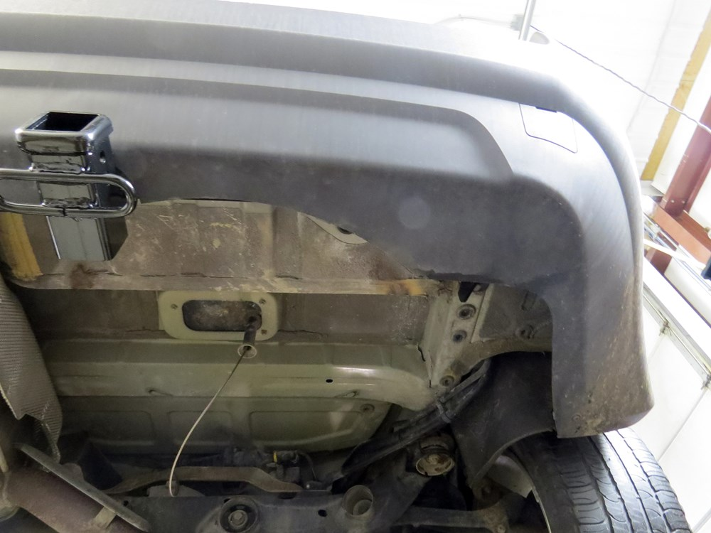 Volvo Xc90 Trailer Hitch Wiring Diagram