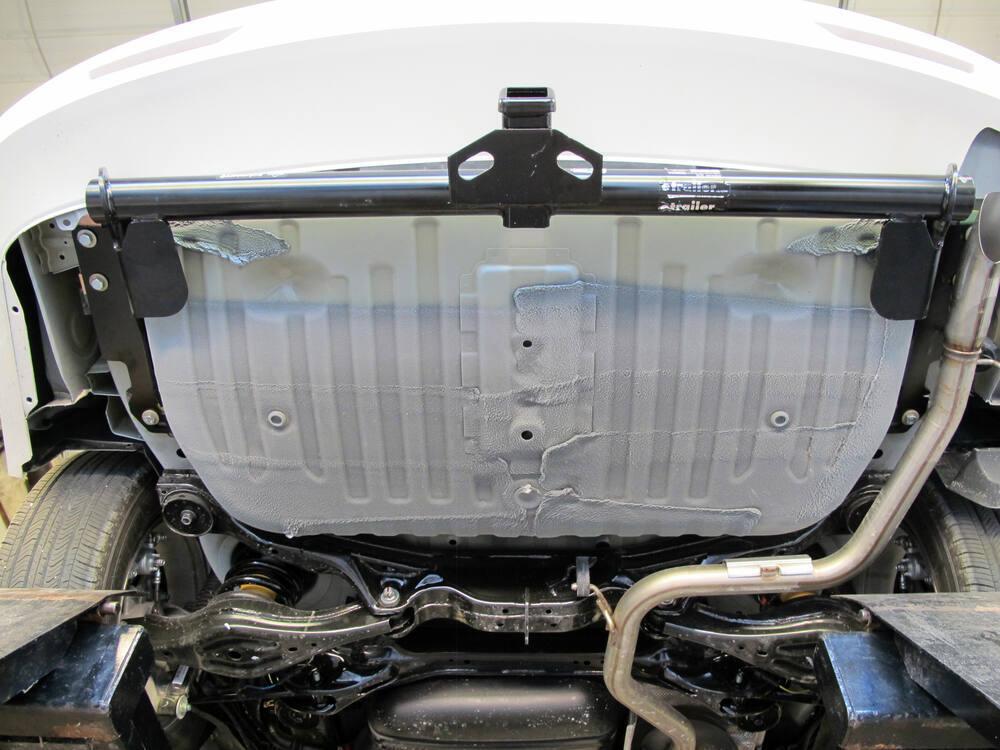 Honda Odyssey Hitch Wiring