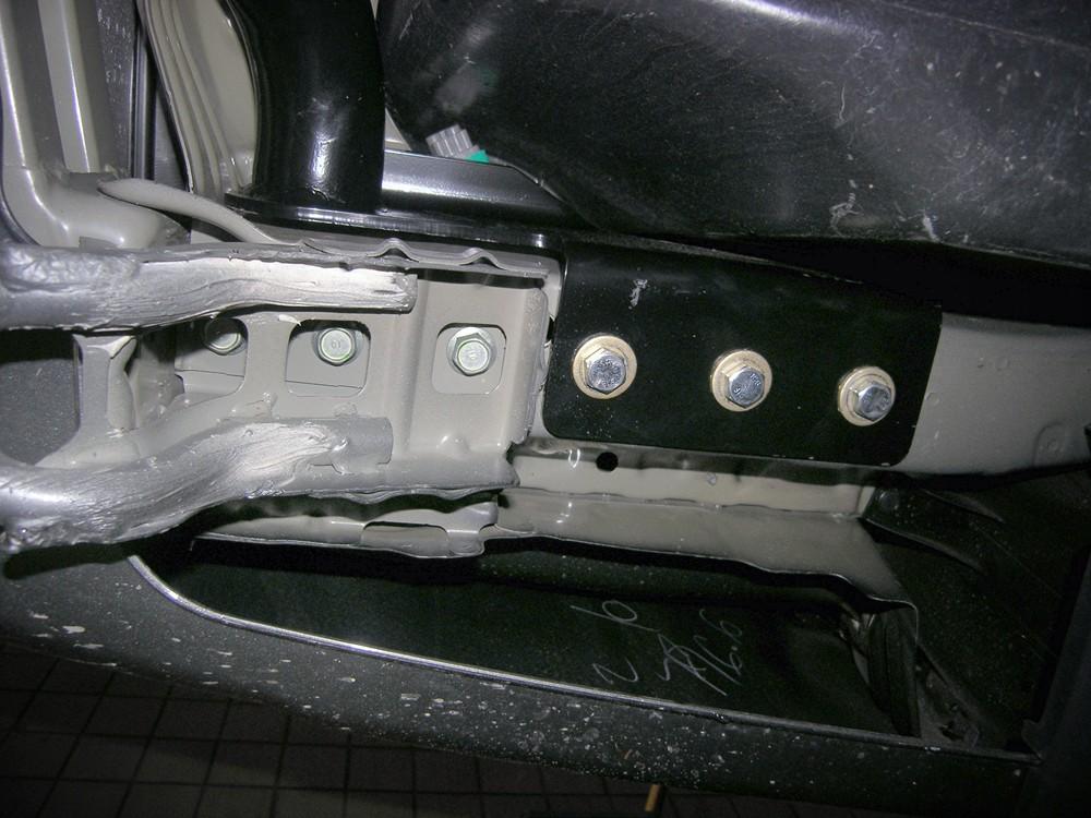 Fits 20062014 Honda Ridgeline Class 3 Trailer Hitch Wiring 2