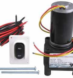 electric motor for rv landing gear 75333 [ 1000 x 796 Pixel ]