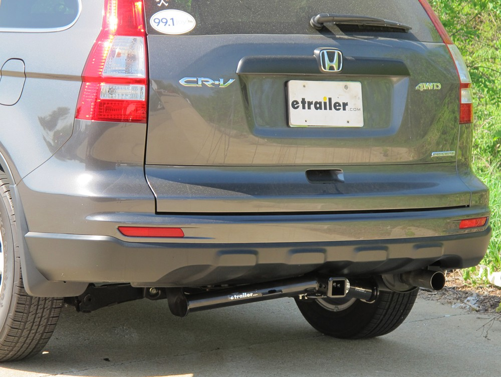 Install Trailer Hitch Chicago