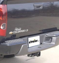 draw tite max frame trailer hitch receiver custom fit class iii 2 draw tite trailer hitch 75607 [ 1000 x 804 Pixel ]