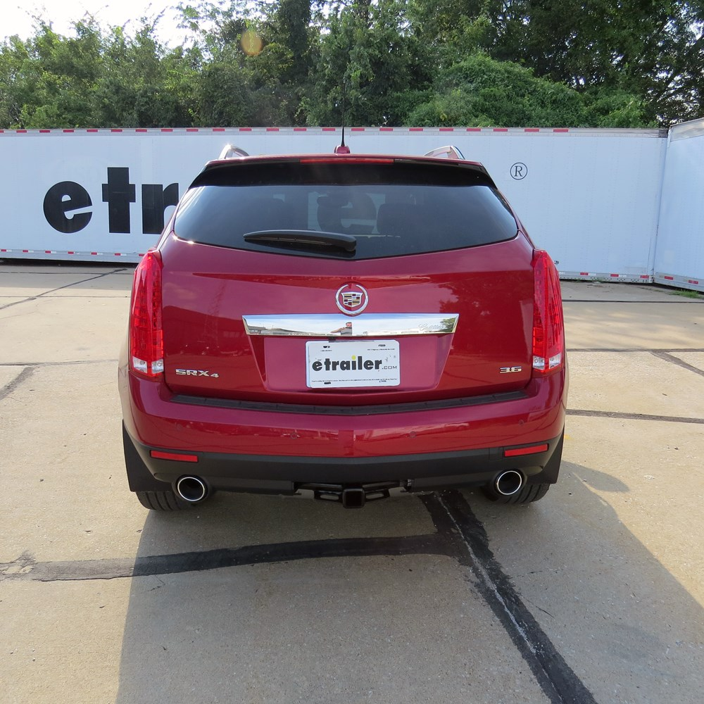 hight resolution of 2015 cadillac srx draw tite max frame trailer hitch receiver custom fit class iii 2