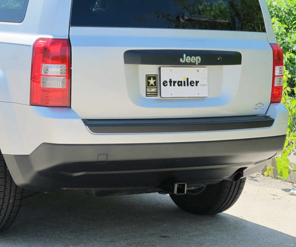 medium resolution of 2011 jeep patriot trailer wiring