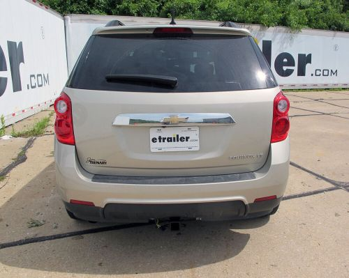 small resolution of 2013 chevrolet equinox draw tite max frame trailer hitch receiver custom fit class iii 2
