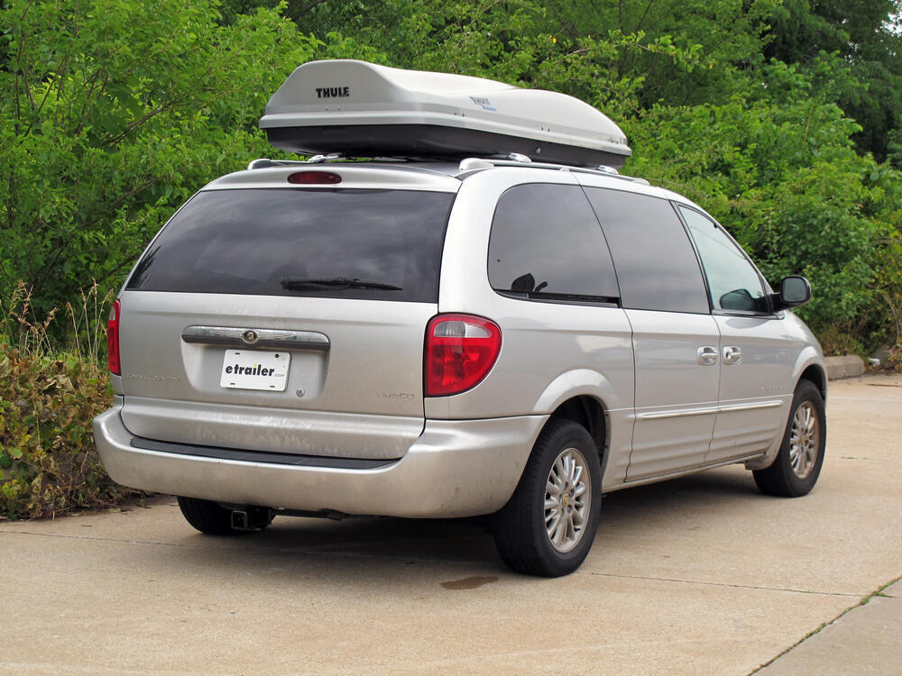 Chryslercontrolmodule Chrysler Town And Country 2001