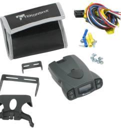 tekonsha prodigy p3 trailer brake controller 1 to 4 axles proportional tekonsha brake controller 90195 [ 1000 x 852 Pixel ]