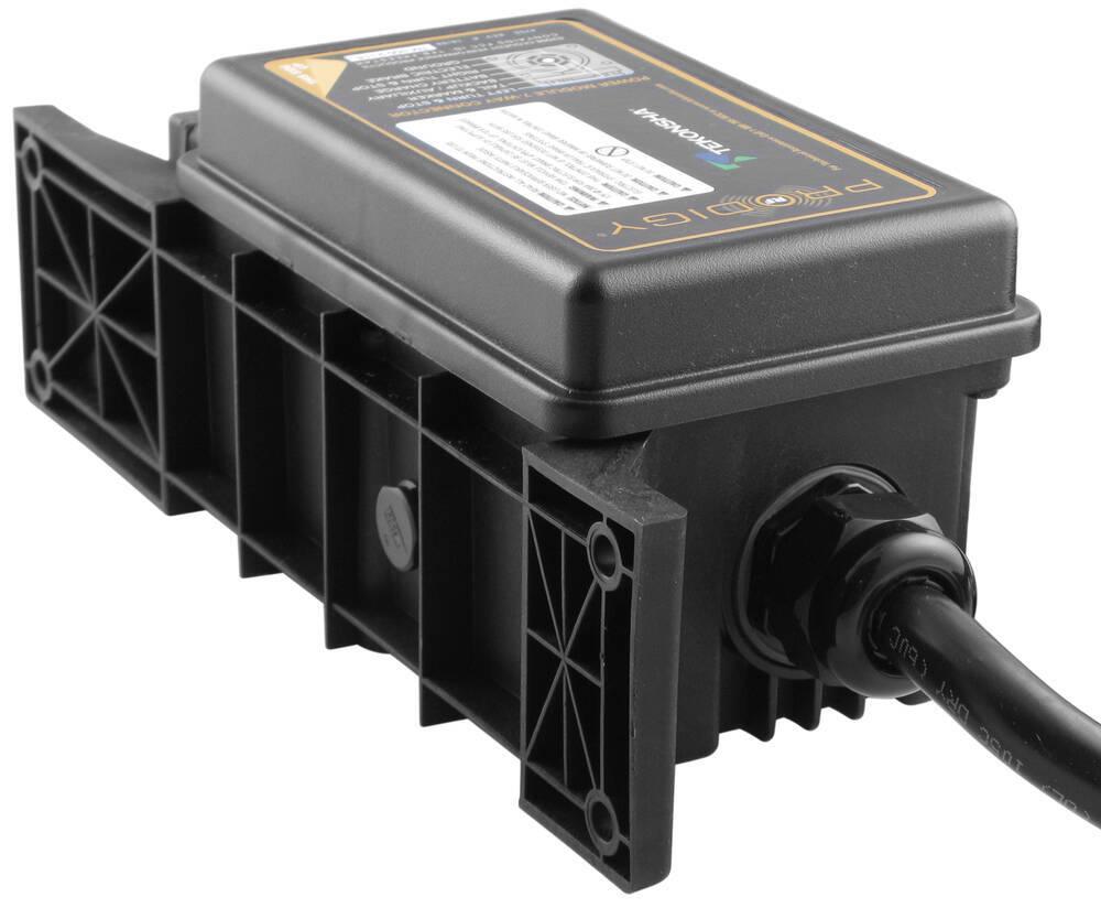 medium resolution of tekonsha prodigy rf wireless trailer brake controller 1 to 3 axles proportional tekonsha brake controller 90250