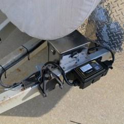 Prodigy Brake 2002 Hyundai Accent Radio Wiring Diagram Tekonsha Rf Wireless Trailer Controller - 1 To 3 Axles Proportional ...