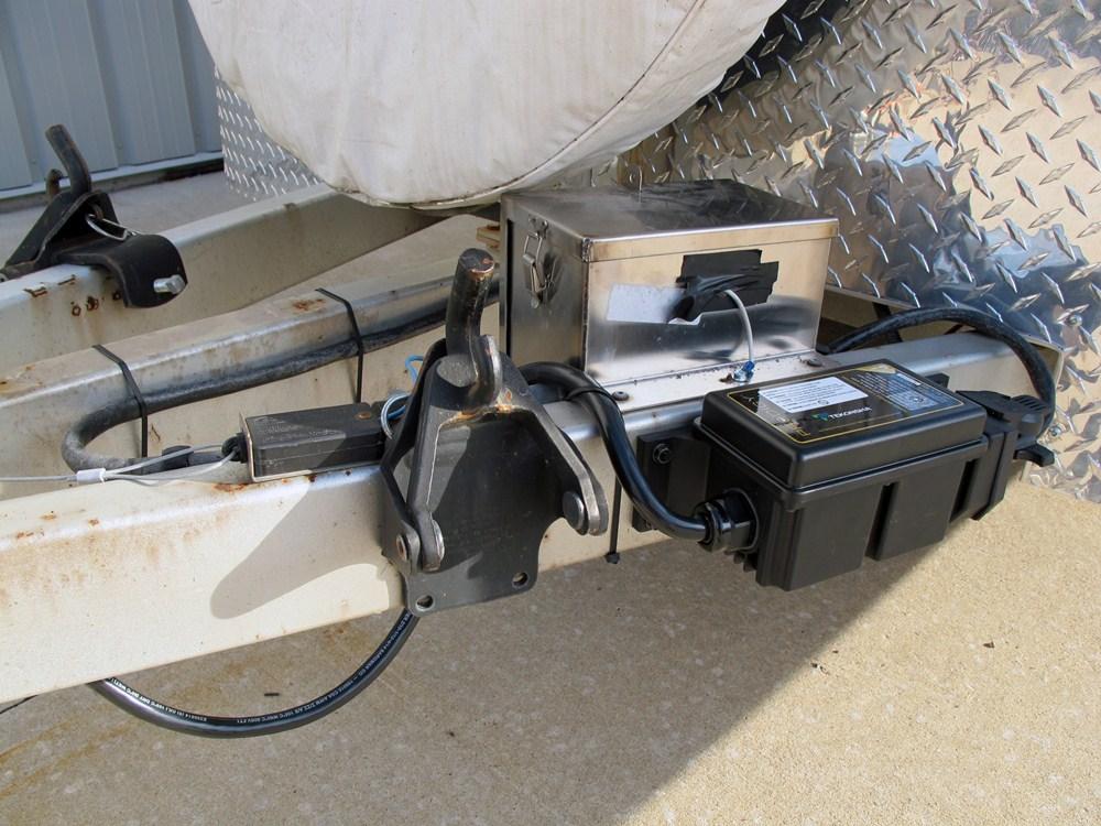 Prodigy Trailer Brake Controller Wiring