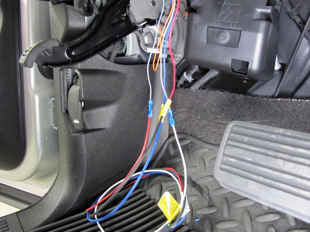 2012 Chevrolet Silverado Wiring Diagram
