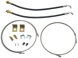 Parts to Replace Hydraulic Brake System on a 2004 Magic