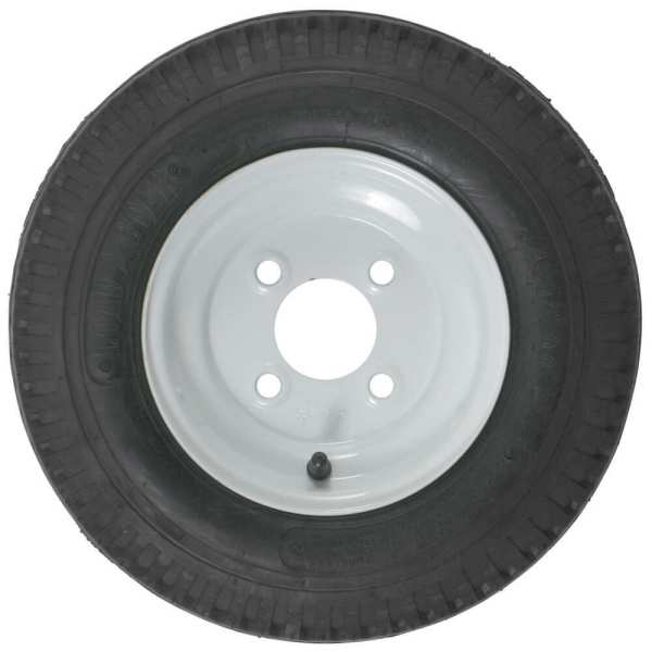 8 Inch Trailer Tires for Wheels