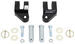 Adapter Lug for Off-Road Vehicle Bumpers to Blue Ox Towbar