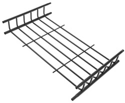 Will Spare Tire Carrier for Yakima Roof Rack Cargo Baskets