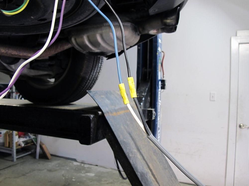 Trailer Brake Controller Installation 2004 Ford E450 Youtube
