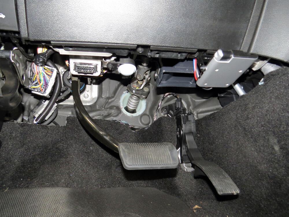 Jeep Trailer Brake Wiring