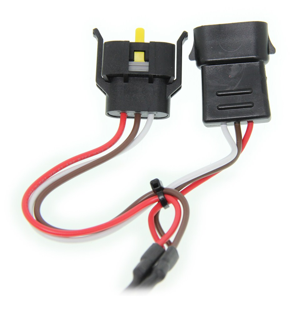 hight resolution of 1998 ford explorer curt t connector vehicle wiring harness