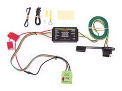 Trailer Wiring Harness Recommendation For A 2001 Jeep Grand