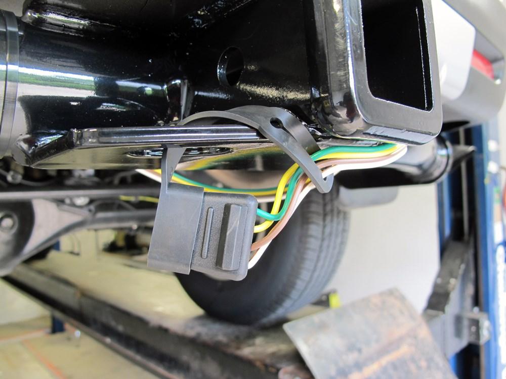 Fj Cruiser Trailer Wiring Harness