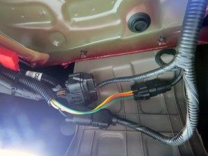 2016 Kia Sorento Custom Fit Vehicle Wiring  Curt
